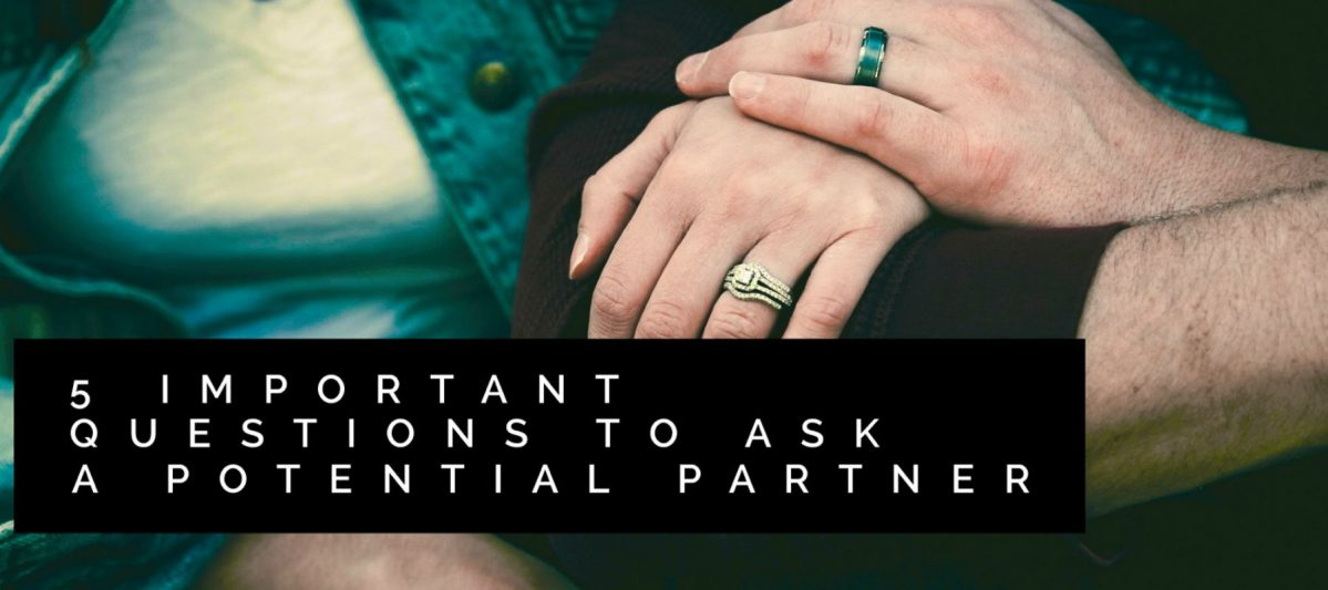 questions to ask a partner